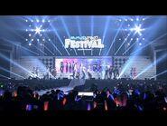 『あんステフェスティバル』Blu-ray-DVD CM