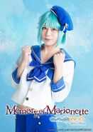 Hajime Memory of Marionette Stage Play Official