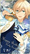 Happy Birthday Eichi Tenshouin Wallpaper 1