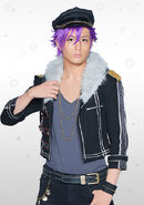 Adonis TTSF Stage Play Official