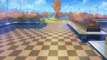 Rooftop (Autumn) Full
