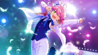 (Angel's Jump) Tori Himemiya CG2