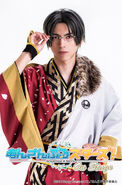 Keito Stage Play Officialjpg
