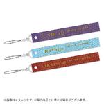 Star's Parade Penlight Wristlet UNDEAD Rabits AKATSUKI