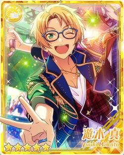 (Challenging Trickstar) Makoto Yuuki Bloomed.png