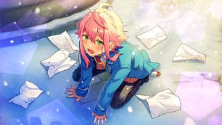 (Angel of Noel) Tori Himemiya CG
