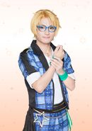 Makoto TTSF Stage Play Official