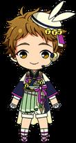 Mitsuru Tenma Tsukimi Outfit chibi.png