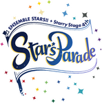 Starry Stage 4th Logo (Multi-Color)