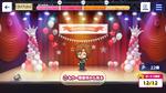 Madara Mikejima Birthday 2021 Stage