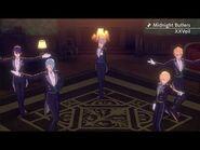 あんさんぶるスターズ!! Music ゲームサイズMV「Midnight Butlers」