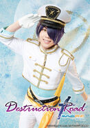 Shinobu Destruction × Road Stage Play Official
