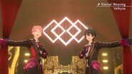 あんさんぶるスターズ!! Music ゲームサイズMV「Eternal Weaving」