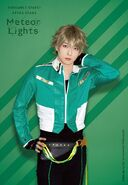 Midori Meteor Lights Stage Play Official