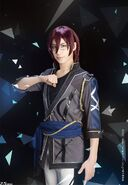 Ibara Track to Miracle Stage Play Official