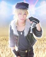 Kaoru On Stage Festival