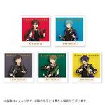 Star's Parade Photo Card Collection (July Unit Performance Ver.) RYUSEITAI