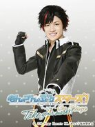 Tetora Take Your Marks Stage Play Official