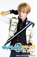 Arashi Stage Play Official