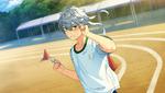 (Trial's Fate) Izumi Sena CG2