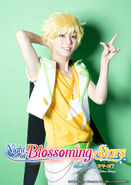 Sora NOBS Stage Play Official 1