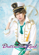 Midori Destruction × Road Stage Play Official
