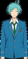 Kanata Shinkai School Dialogue Render.png