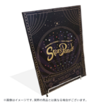 Starry Stage 4th Star's Parade Official Pamphlet 1