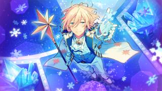 (Angel of the Holy Night) Eichi Tenshouin CG2