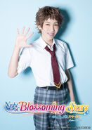 Mitsuru NOBS Stage Play Official 2