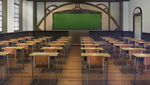 Classroom (Cloudy) Full
