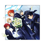 Dream Live 3rd Knights CD textless