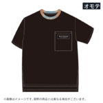 Star's Parade Graphic Shirt Front