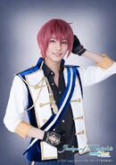 Tsukasa Judge of Knights Stage Play Official