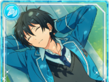 (Awkward Everyday) Mika Kagehira