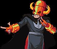 Низший Священник
