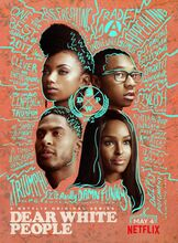 DearWhitePeople SeasonTwo
