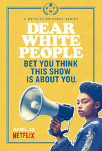 DearWhitePeople SeasonOne