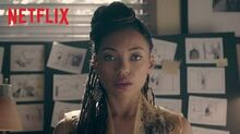 Dear White People Volume 3 Official Trailer Netflix