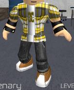 YellowDCShirt