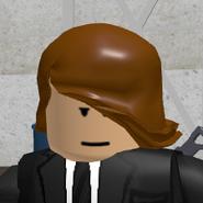 Shaggy Hair