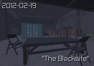 The Blacksite