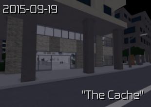 The Cache