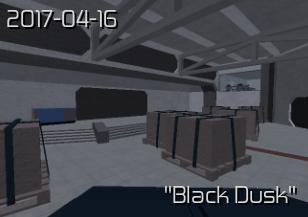 Black Dusk