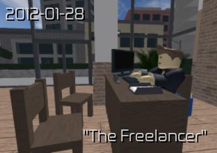 The Freelancer (Mission)