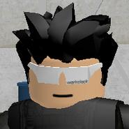 Workclock shades