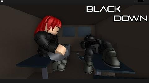 Roblox -Black Dawn