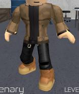BrownJacket