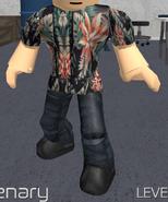 TropicalShirt