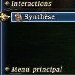 Système d'artisanat